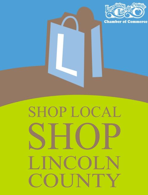 Shop Local Shop Lincoln County!