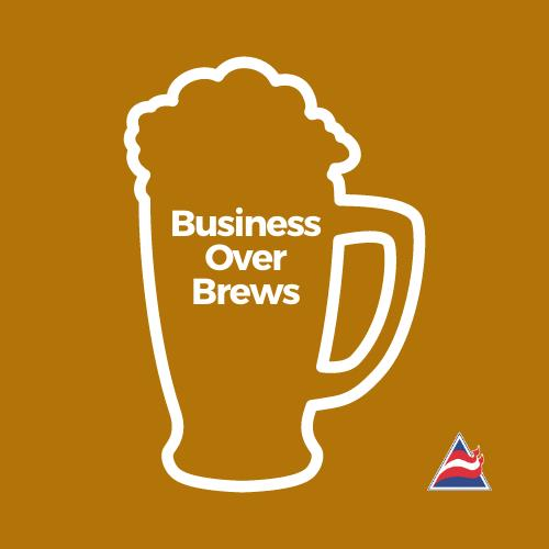 Business Over Brews
