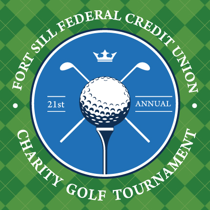 Fort Sill FCU's 21st Annual Charity Golf Tournament