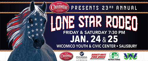 Lone Star Championship Rodeo