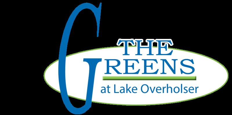The Greens at Lake Overholser Apartments